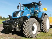 Review: New Holland T7.290HD