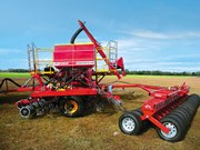 Profile: Duncan AS6100 seed drill