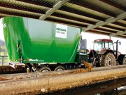 Test: Keenan VA2-24S Vertical Mixer