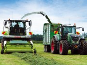 The secret to making great silage