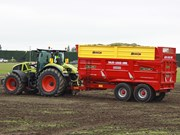 Test: Herron Trailers