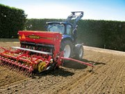 Profile: Vaderstad Carrier disc cultivator