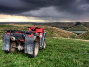 Farm Bike Safety: Safe use of quad bikes