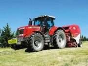 Profile: Massey Ferguson and Lely