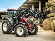NZ National Fieldays Buyer's Guide 2018: Agco Valtra