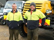 RCNZ contractor profile: R&S Gray Ltd