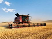 Case IH launches Axial-Flow 250 series