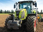 Test: Claas Arion 660