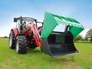 Irish machinery proves popular in NZ