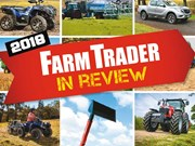 Recap of Farm Trader 2018
