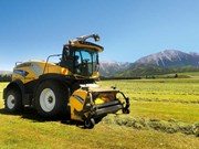 Profile: New Holland FR650
