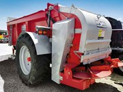 Profile: HiSpec spreaders