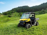 New Can-Am model designed for Australia and NZ