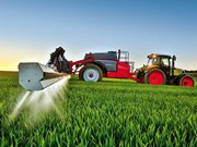 Profile: Horsch Leeb Sprayer
