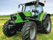 Review: Deutz-Fahr 6140 Powershift