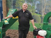 Hansa (Fieldays 2019)
