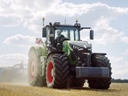 Video: Fendt 900 Vario Series