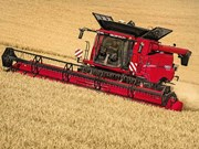 Case IH Combine news for 2020