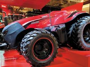 Agritechnica 2019 innovations