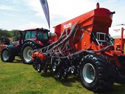 Video: Fairwood seeder at Southern Field Days