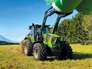 Review: Deutz-Fahr 6155G