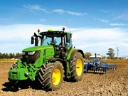 Review: John Deere 625R