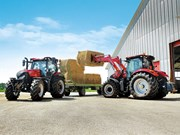 New Case IH series launches in NZ
