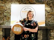 2020 Tonnellerie de Mercurey NZ Young Winemaker of the Year