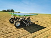 Farming technology: robotic weeding machines