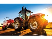 New Massey Ferguson 8S tractors launched