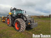 Video: Fendt 942 Gen 6