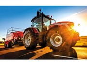New Massey Ferguson series launched