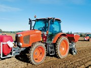 Profile:  Murphy NZ's Kubota fleet