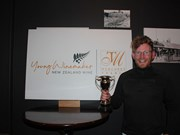 Ben Tombs wins Central Otago Young Winemaker Regional competition