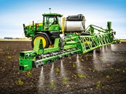 John Deere announces biggest new product release in a decade