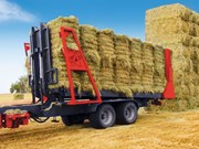Profile: Stackpro hay trailers