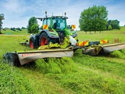 Test: Claas Disco Mowers