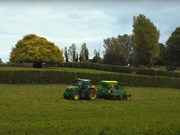 Video: John Deere 750A Direct Drill