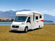 Winnebago Whitehaven motorhome review