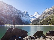Winter tramping destinations in New Zealand
