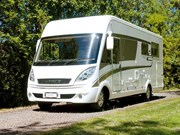 Review:Hymer DuoMobil 634