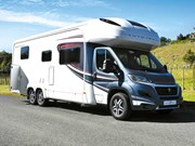 Review: Auto-Trail 2019 Frontier Comanche HB