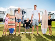 Jayco announce their new 'vanbassadors'