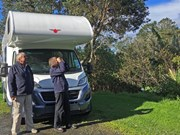 Purchasing a Roller Team Rambler six-berth on a Fiat Ducato chassis