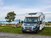Confessions of a first time motorhome driver