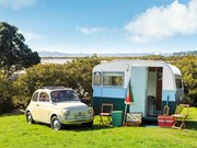 Your guide to caravan camping