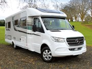 Review: Auto-Sleeper Burford Duo
