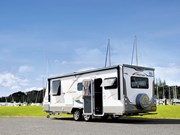 Review: Jayco Journey 22.68-3