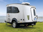Review: Airstream Base 13