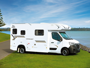 Jayco RM20-5 Review